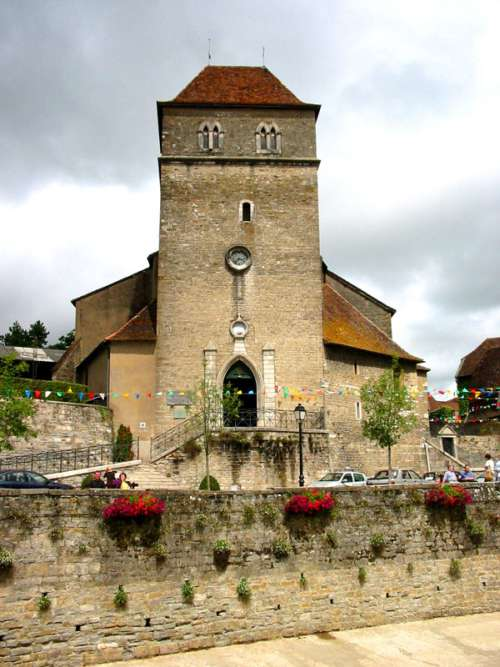 Eglise St Vincent